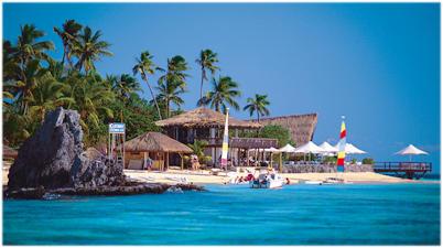 Dive Specials Fiji